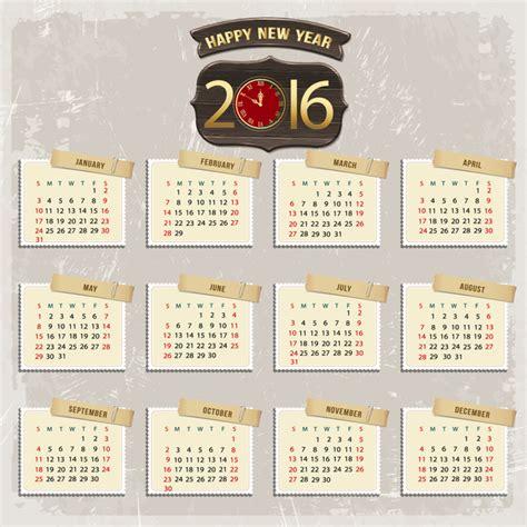 free calendar templates for adobe illustrator 2017 kalender vorlage adobe illustrator xmas