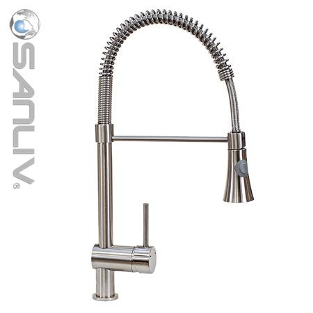 Buy Kitchen Faucet by Single Handle Pull Down Kitchen Faucet Buying Guide Pull