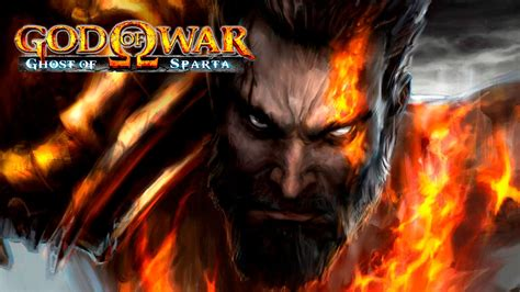 film god of war ghost of sparta god of war ghost of sparta the movie hd all cutscenes and