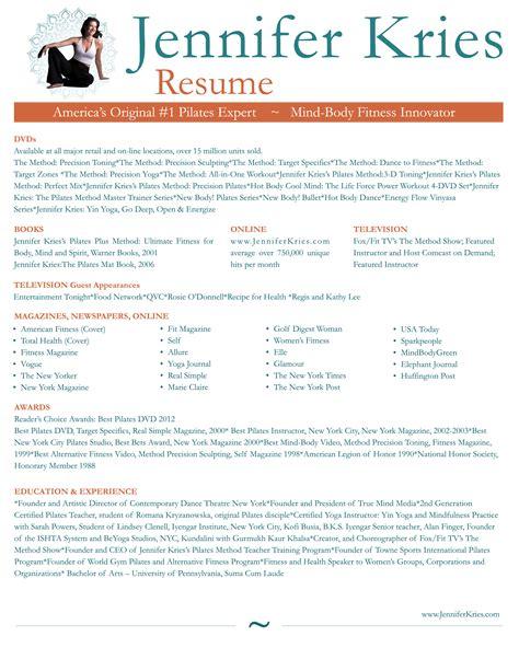 Sample Resume For Preschool Teacher by Jenniferkries Com Press