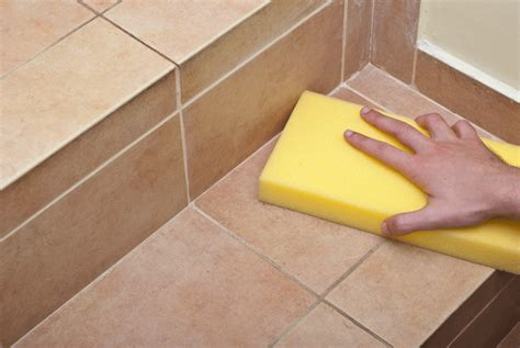 how to remove bathroom tile grout how to remove grout from tiles howtospecialist how to
