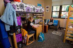 south dakota state university housing  residential