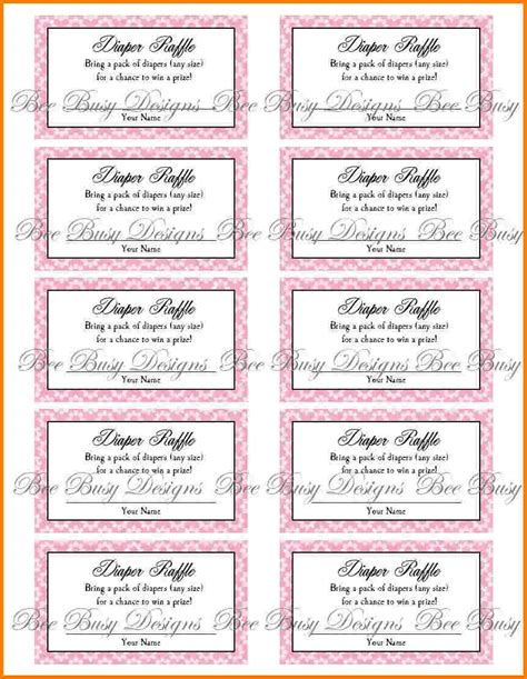 ticket template printable search results for black and white raffle ticket