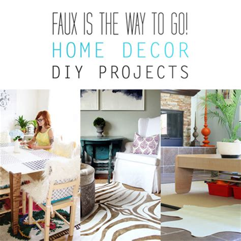 copper home decor diy projects the cottage market faux is the way to go home decor diy projects the