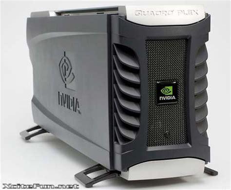 Vga External Nvidia Coolest Graphics Card Standalone Vga By Nvidia