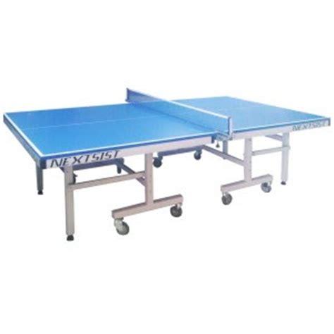 Meja Pingpong Dhs meja pingpong nextsist 25 toko pingpong toko olahraga