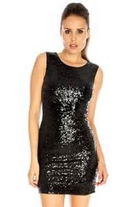 Galerry black sheath dress with zipper