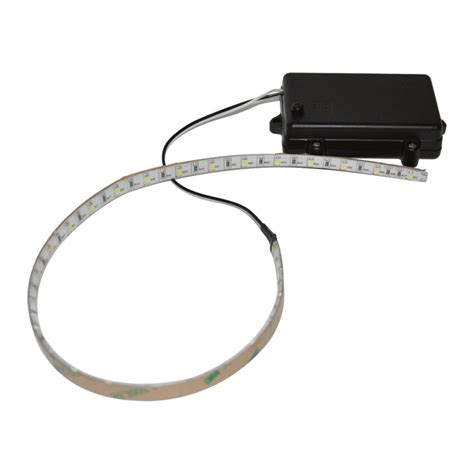 led work lights battery operated ultra tow universal battery operated led lighting system