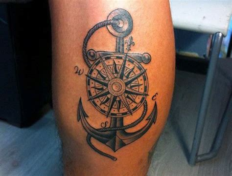 mens anchor tattoo 25 best ideas about anchor on