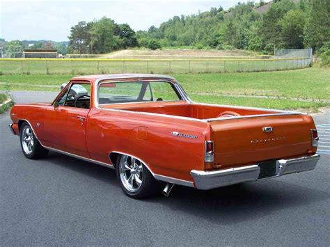 1964 el camino 1964 chevrolet el camino for sale classiccars cc