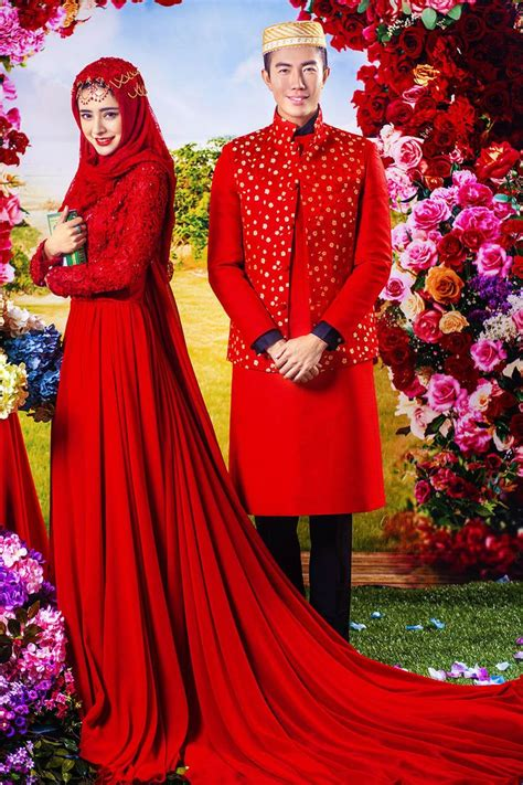 Supplier Baju Maxima Top Ef 282 best stylish muslim wedding dresses images on