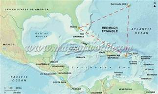 bermuda on a map bermuda triangle map and location bermuda triangle history bermuda triangle mystery bermuda