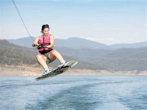 wakeboard boats victoria waterskiing outdoor activities victoria australia