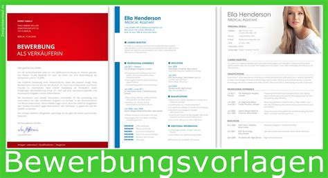 Lebenslauf Vorlage Agentur Für Arbeit Resume Builder For Word And Openoffice With Cover Letter