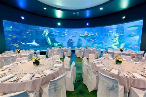 wedding venue hire prices melbourne sea melbourne aquarium hire city secrets