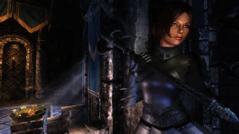 skyrim unp armor mods sovereign s slayer armor for unp by yurica at skyrim nexus