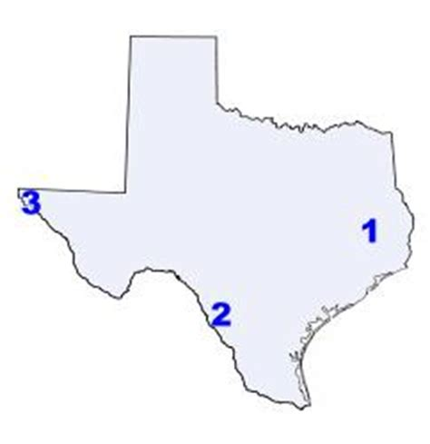 texas indian reservations map indian reservations texas map
