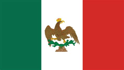 flag of mexico wikipedia the free encyclopedia file flag of mexico 1821 1823 svg simple english