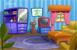 livingroom cartoon cmbg living room 1 by aimanstudio cartoon backgrounds