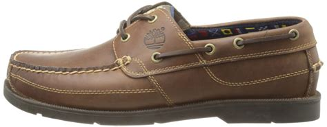 uncomfortable shoes - Timberland Boat Shoes Uncomfortable