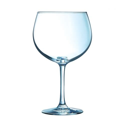 in glass arcoroc juniper thin stemmed gin glass 24oz 72cl optional engraving ginsanity ginsanity