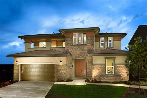 new homes at the stonebrae
