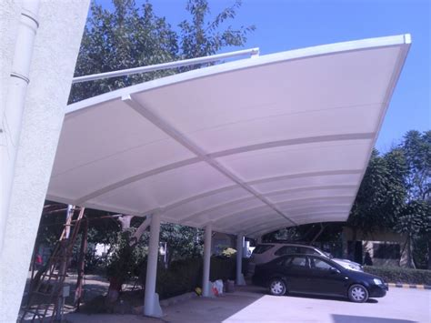 Car Shed Design by Mp Vehicle Car Parking Shed Shade Structure