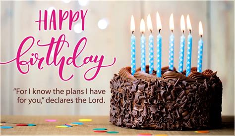 Happy Birthday Email Card Free