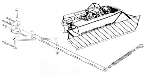 boat mooring arms dock accessories spring bar mooring arm ve ve inc