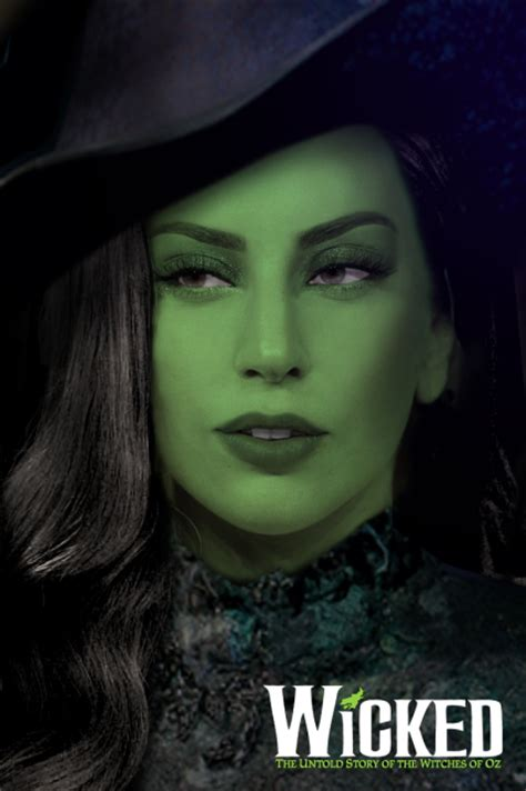 wicked imdb gaga as elphaba in wicked the movie gaga thoughts