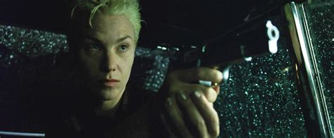 Switch Matrix the wachowskis and the matrix feminism and
