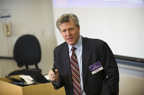 Kellogg Mba Africa by Five Questions With Kellogg Professor Paul Christensen