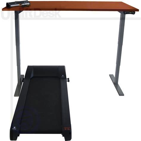 sit stand treadmill desk uplift treadmill desks and exercise workstations