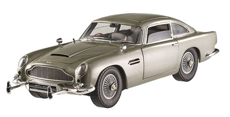 Aston Martin Db5 Model by Aston Martin Db5 1964 Diecast Modell 1 18 Bond 007