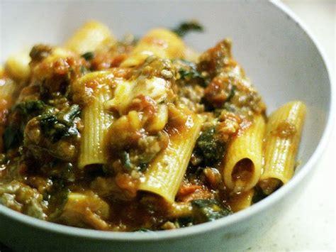 ina garten pasta ina garten s pasta alla melenzana eggplant pasta pasta