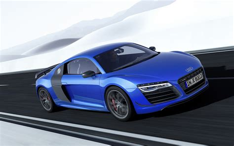 Audi R8 2015 by Audi R8 Lmx 2015 Widescreen Car Image 04 Of 18