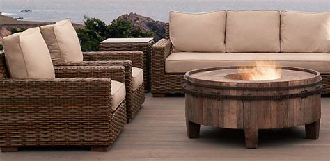 Restoration Hardware Firepit Pin By Peterson Rajcic On Outdoor Living