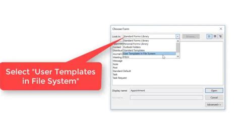 How To Create An Email Template In Outlook How To Create A Fillable Email Template In Outlook