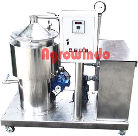 Mesin Vakum mesin evaporator vakum agrowindo agrowindo