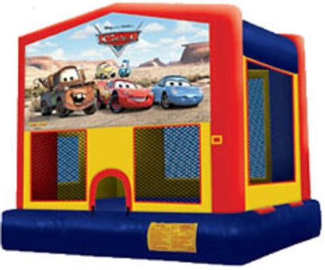 bounce house rentals in ct cars themed bounce house rentals in connecticut