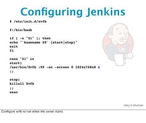 django jenkins tutorial continuous integration testing in django