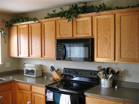 how to decorate your kitchen island decorate above kitchen cabinets simple varnished mahogany