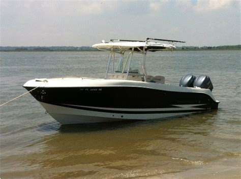 hydrasport boats for sale hydra sports vector 2500 cc boats for sale
