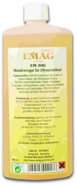 Motorradbrille Reinigen by Em 300 Extrem Reiniger F 252 R Schwierige F 228 Lle 500ml
