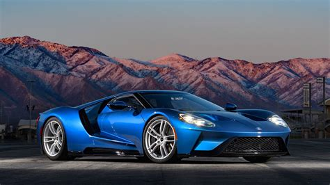ford supercar ford gt supercar 2017 review by car magazine