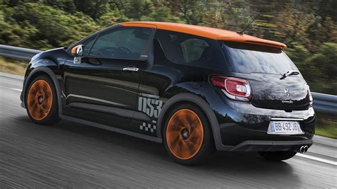 Citroen Ds3 Racing by 2016 Citroen Ds3 Racing Review Drive Carsguide