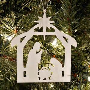 nativity christmas ornament outdoor nativity sets