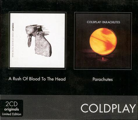 download mp3 coldplay full album parachutes coldplay a rush of blood to the head parachutes cd