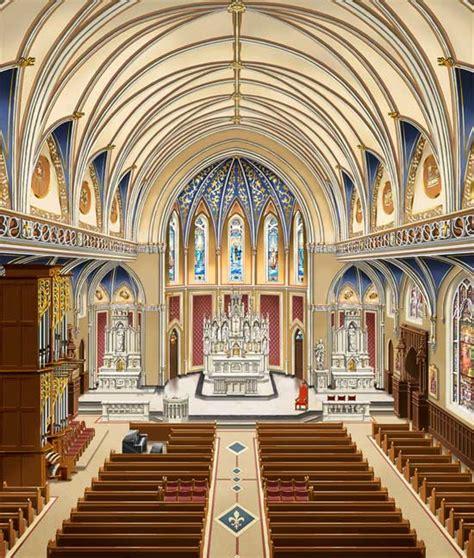 church interior design pictures joy studio design