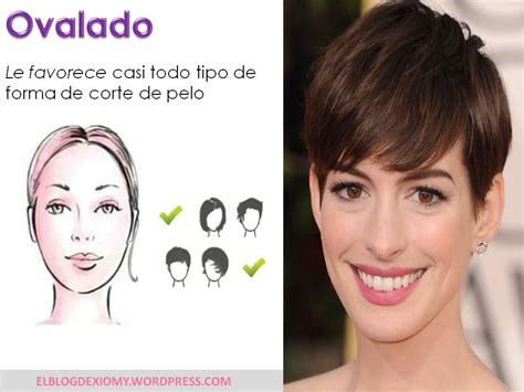 tipos de rostros que les queda el cabello corto tipos de que tipo de corte te queda